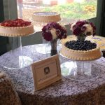 Custom Dessert table by Rita havre de grace md