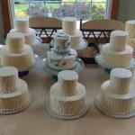13weddingcakes