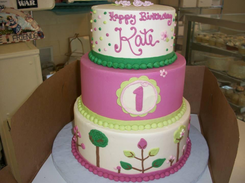 Custom Wedding Cakes Custom Birthday Cakes by Desserts by Rita