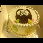 Custom Easter cake Desserts by Rita