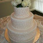 Custom Wedding cakes in Ocean City, MD