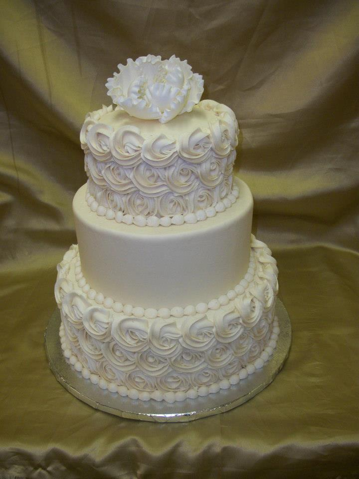 custom wedding cakes by desserts by rita berlin and havre de grace md. Black Bedroom Furniture Sets. Home Design Ideas